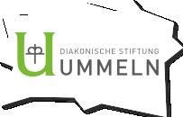 Logo mit Sparren Diakonische Stiftung Ummeln