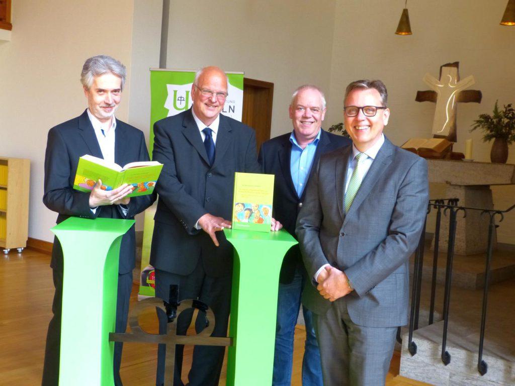 Bild: 150 Jahre Diakonische Stiftung Ummeln: Buch zur Geschichte erschienen