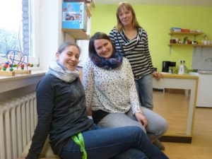 Beirat Jugendhilfe