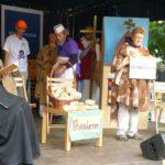 Erfolgreicher Auftritt auf dem Kreiskirchentag