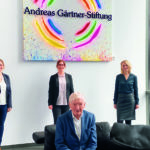 Spende Gärtner-Stiftung